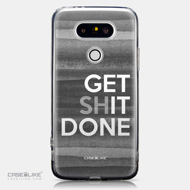 CASEiLIKE LG G5 back cover Quote 2429