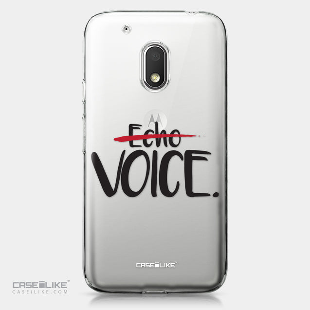 Motorola Moto G4 Play case Quote 2405 | CASEiLIKE.com