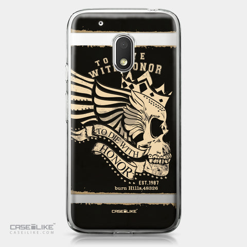 Motorola Moto G4 Play case Art of Skull 2529 | CASEiLIKE.com