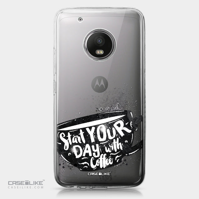 Motorola Moto G5 Plus case Quote 2402 | CASEiLIKE.com
