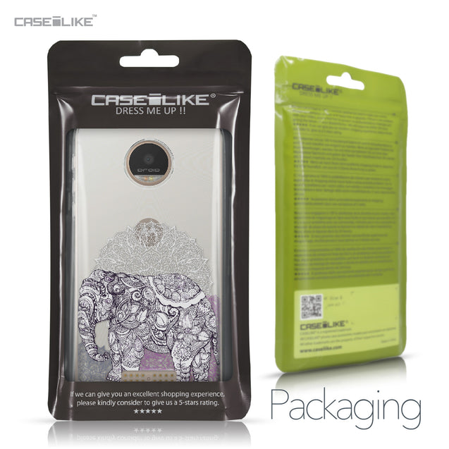 Motorola Moto Z Play case Mandala Art 2301 Retail Packaging | CASEiLIKE.com