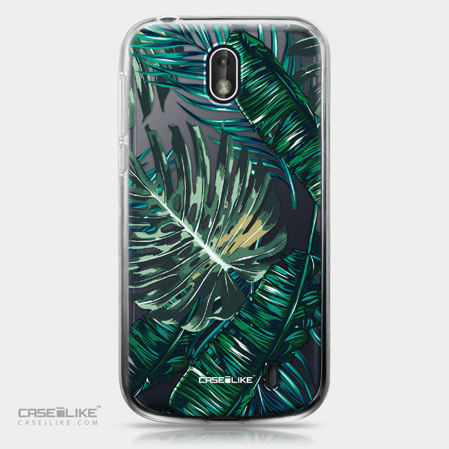 Nokia 1 case Tropical Palm Tree 2238 | CASEiLIKE.com