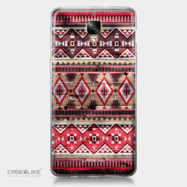 OnePlus 3/3T case Indian Tribal Theme Pattern 2057 | CASEiLIKE.com