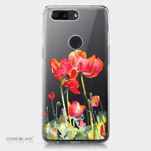 OnePlus 5T case Watercolor Floral 2230 | CASEiLIKE.com