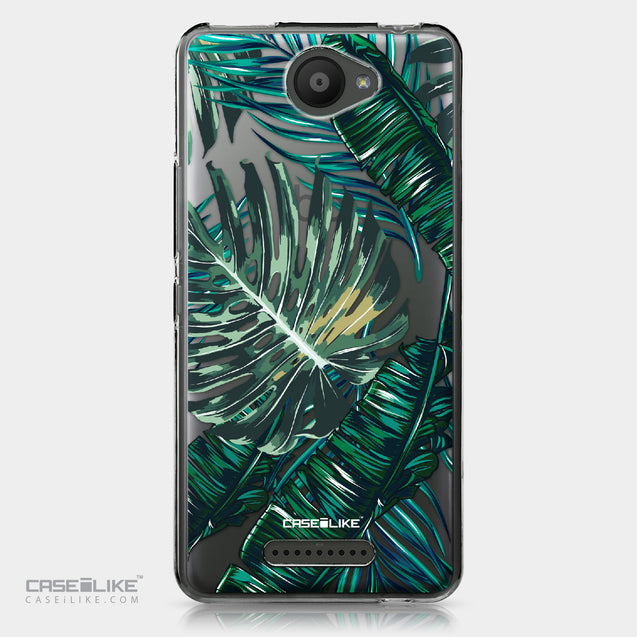 BQ Aquaris U / U Lite case Tropical Palm Tree 2238 | CASEiLIKE.com