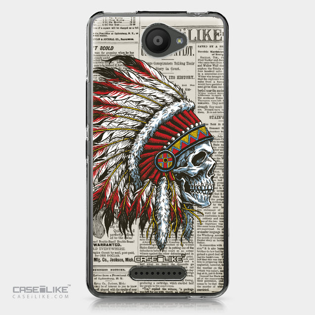 BQ Aquaris U / U Lite case Art of Skull 2522 | CASEiLIKE.com
