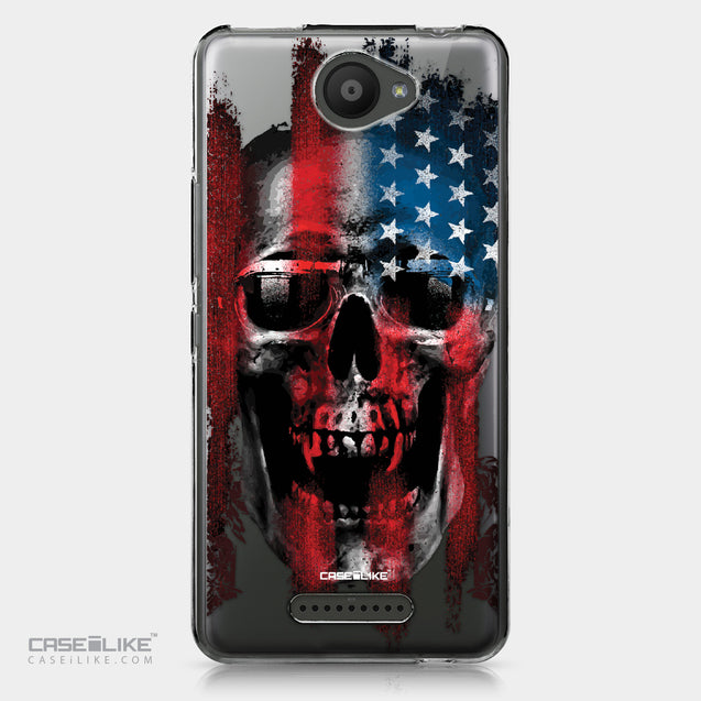 BQ Aquaris U / U Lite case Art of Skull 2532 | CASEiLIKE.com