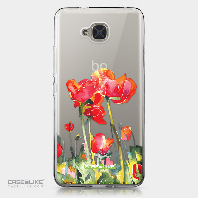 BQ Aquaris U2 / U2 Lite case Watercolor Floral 2230 | CASEiLIKE.com