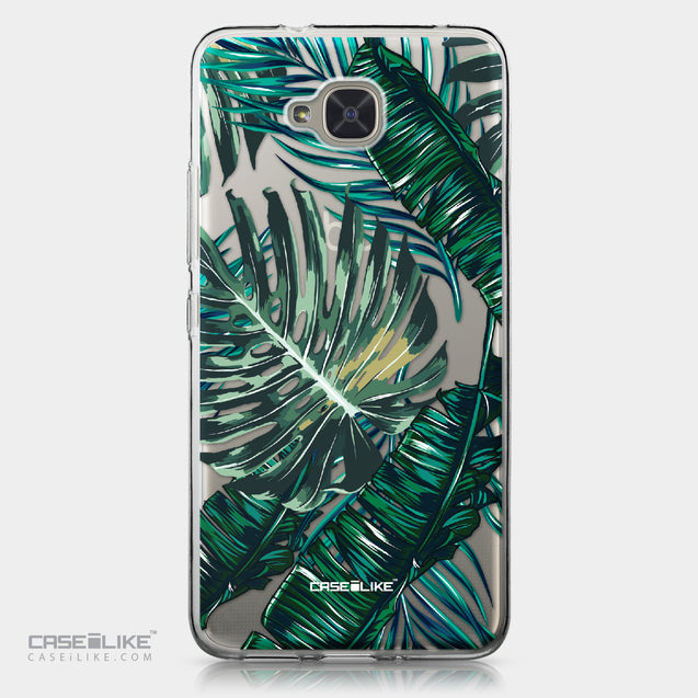 BQ Aquaris U2 / U2 Lite case Tropical Palm Tree 2238 | CASEiLIKE.com