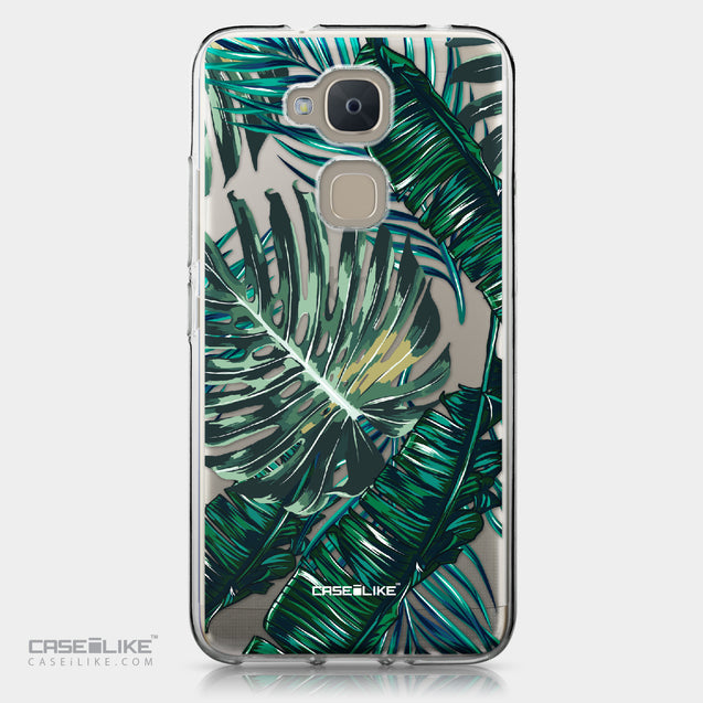 BQ Aquaris V case Tropical Palm Tree 2238 | CASEiLIKE.com