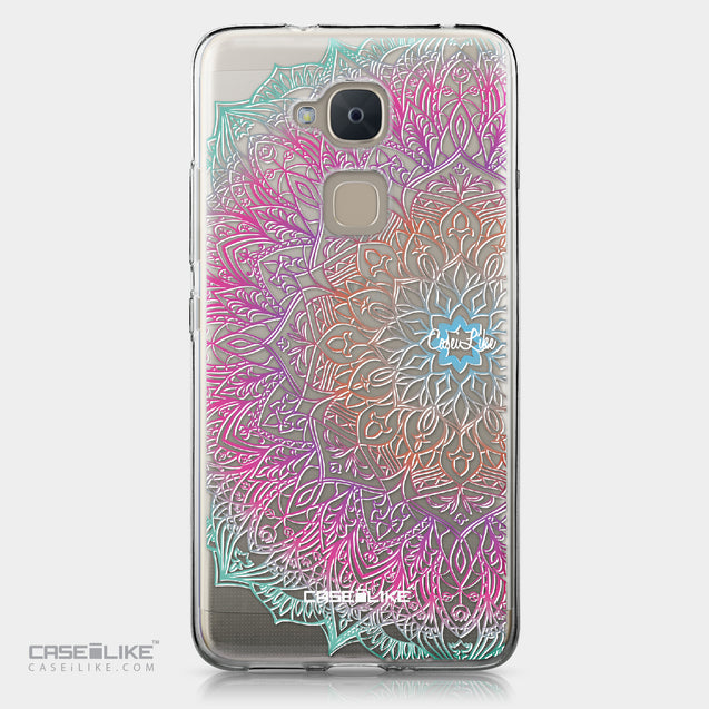 BQ Aquaris V Plus case Mandala Art 2090 | CASEiLIKE.com