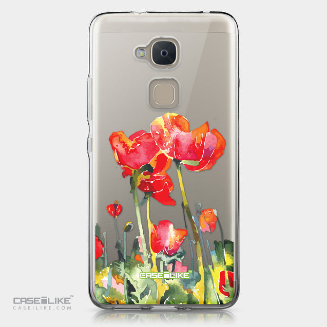 BQ Aquaris V Plus case Watercolor Floral 2230 | CASEiLIKE.com