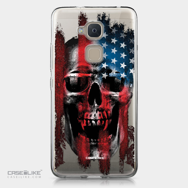BQ Aquaris V Plus case Art of Skull 2532 | CASEiLIKE.com