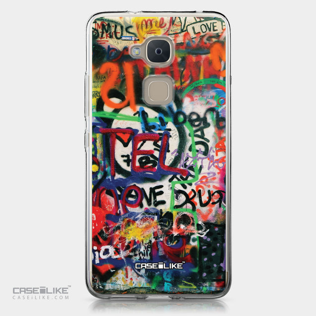 BQ Aquaris V Plus case Graffiti 2721 | CASEiLIKE.com