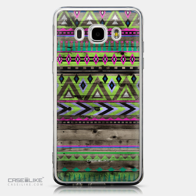 CASEiLIKE Samsung Galaxy J5 (2016) back cover Indian Tribal Theme Pattern 2049