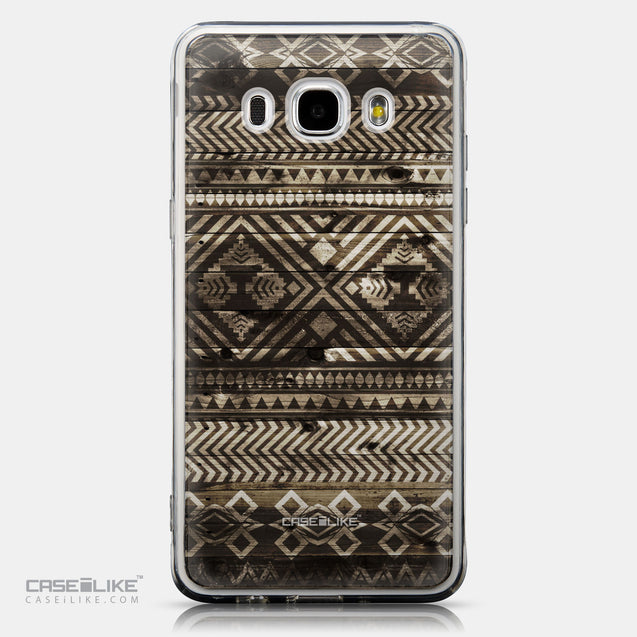 CASEiLIKE Samsung Galaxy J5 (2016) back cover Indian Tribal Theme Pattern 2050