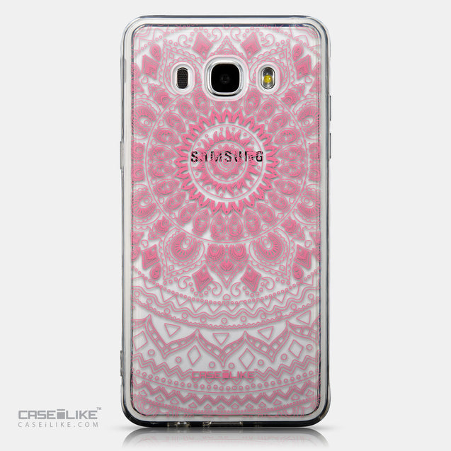 CASEiLIKE Samsung Galaxy J5 (2016) back cover Indian Line Art 2062