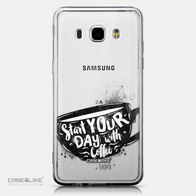 CASEiLIKE Samsung Galaxy J5 (2016) back cover Quote 2402