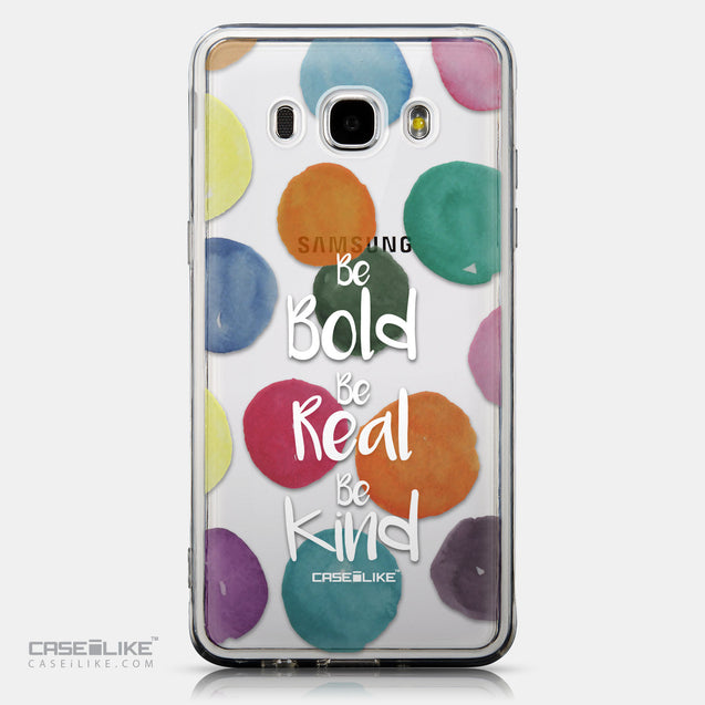 CASEiLIKE Samsung Galaxy J5 (2016) back cover Quote 2420