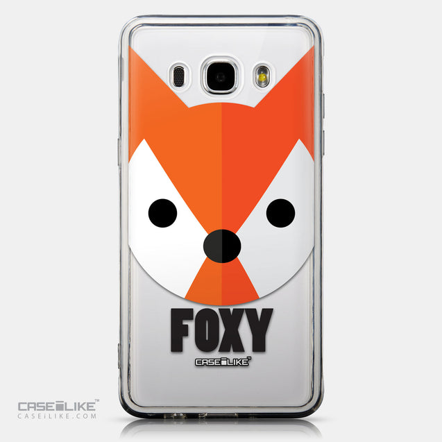 CASEiLIKE Samsung Galaxy J5 (2016) back cover Animal Cartoon 3637