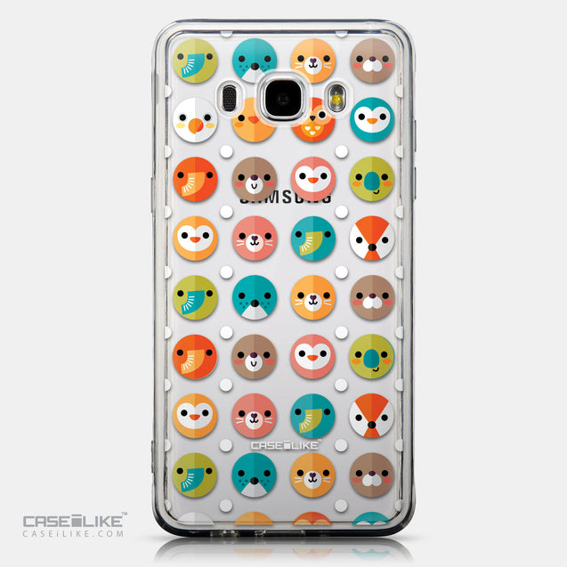CASEiLIKE Samsung Galaxy J5 (2016) back cover Animal Cartoon 3638