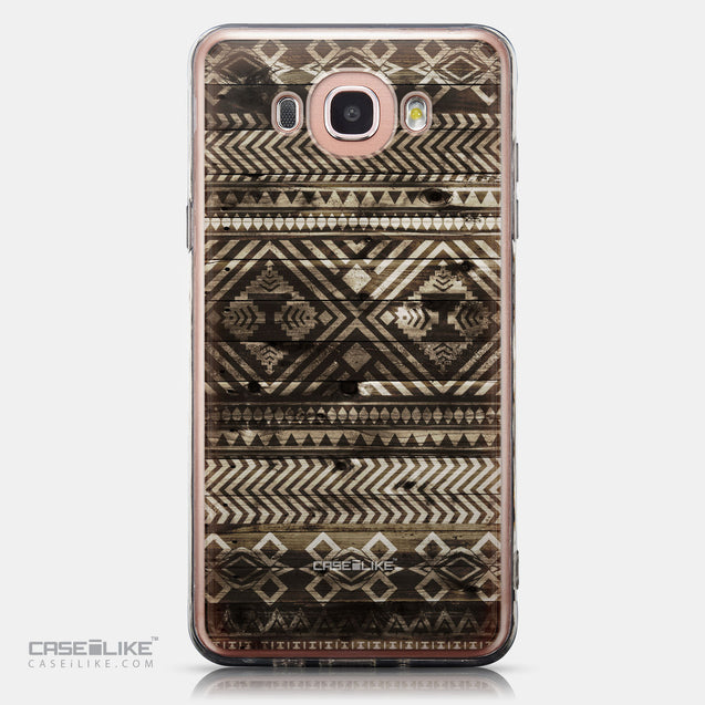 CASEiLIKE Samsung Galaxy J7 (2016) back cover Indian Tribal Theme Pattern 2050