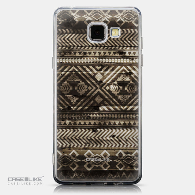 CASEiLIKE Samsung Galaxy A5 (2016) back cover Indian Tribal Theme Pattern 2050