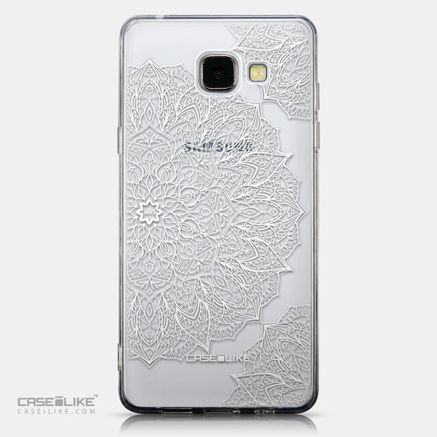 CASEiLIKE Samsung Galaxy A5 (2016) back cover Mandala Art 2091