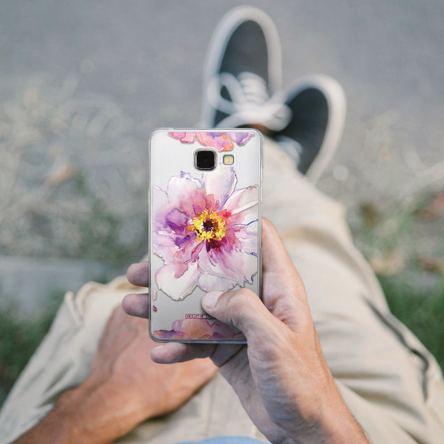 Share - CASEiLIKE Samsung Galaxy A5 (2016) back cover Watercolor Floral 2231
