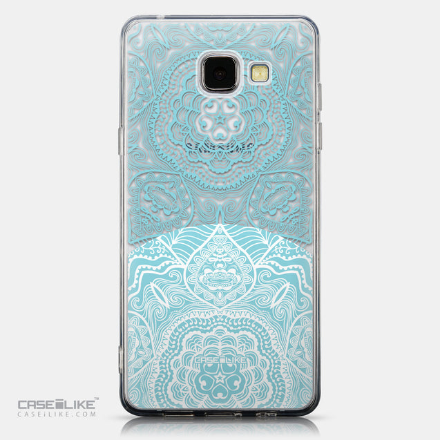 CASEiLIKE Samsung Galaxy A5 (2016) back cover Mandala Art 2306