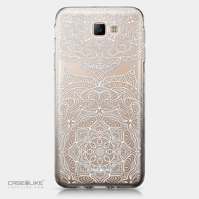 Samsung Galaxy J5 Prime / On5 (2016) case Mandala Art 2303 | CASEiLIKE.com