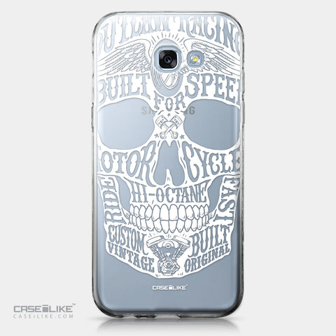 Samsung Galaxy A5 (2017) case Art of Skull 2530 | CASEiLIKE.com