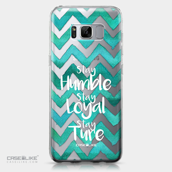 Samsung Galaxy S8 case Quote 2418 | CASEiLIKE.com