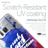 Samsung Galaxy S8 case Quote 2422 with UV-Coating Scratch-Resistant Case | CASEiLIKE.com