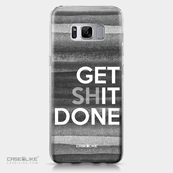 Samsung Galaxy S8 case Quote 2429 | CASEiLIKE.com