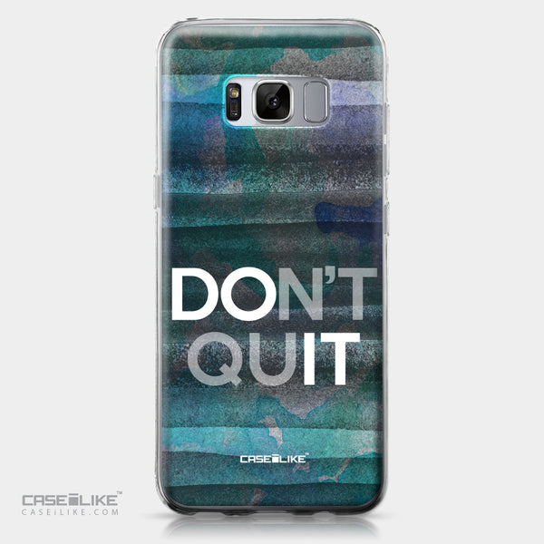 Samsung Galaxy S8 case Quote 2431 | CASEiLIKE.com