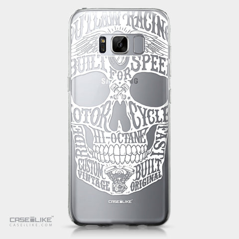 Samsung Galaxy S8 case Art of Skull 2530 | CASEiLIKE.com