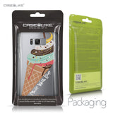 Samsung Galaxy S8 case Ice Cream 4820 Retail Packaging | CASEiLIKE.com