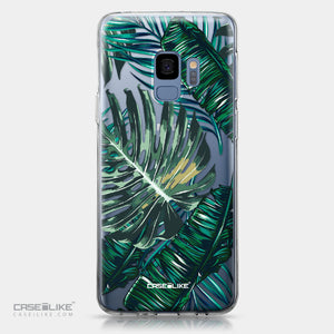 Samsung Galaxy S9 case Tropical Palm Tree 2238 | CASEiLIKE.com