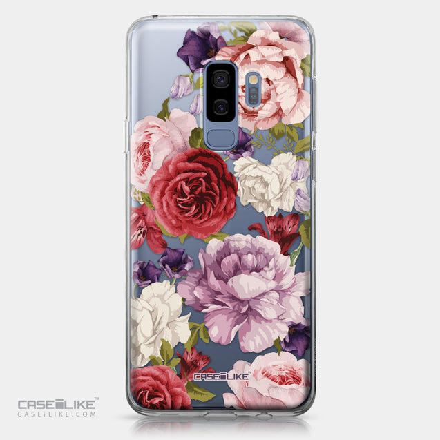 Samsung Galaxy S9 Plus case Mixed Roses 2259 | CASEiLIKE.com