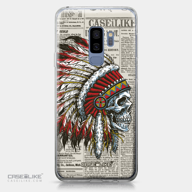 Samsung Galaxy S9 Plus case Art of Skull 2522 | CASEiLIKE.com