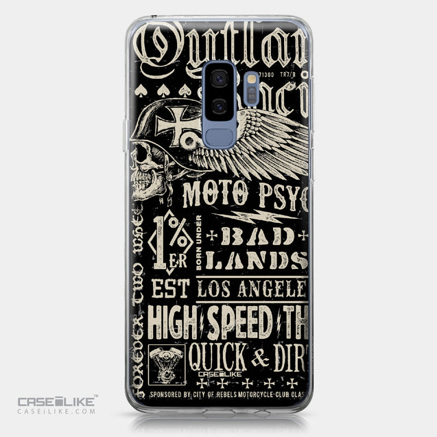 Samsung Galaxy S9 Plus case Art of Skull 2531 | CASEiLIKE.com