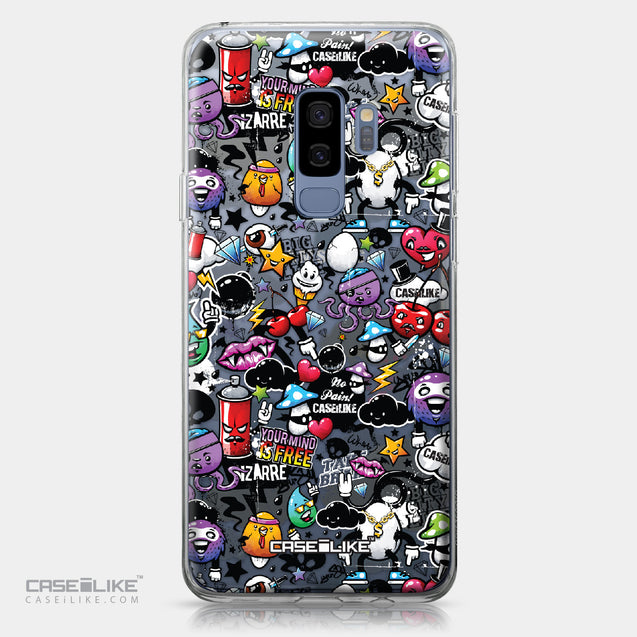 Samsung Galaxy S9 Plus case Graffiti 2703 | CASEiLIKE.com