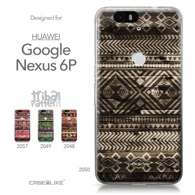 Huawei Google Nexus 6P case Indian Tribal Theme Pattern 2050 Collection | CASEiLIKE.com