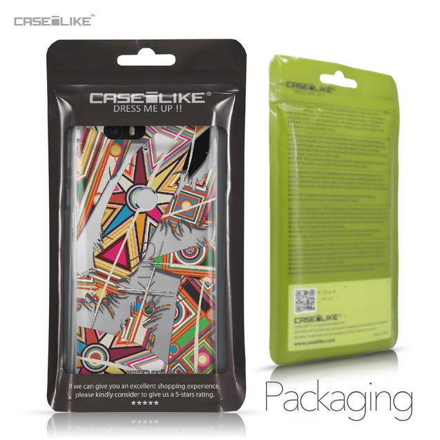 Huawei Google Nexus 6P case Indian Tribal Theme Pattern 2054 Retail Packaging | CASEiLIKE.com