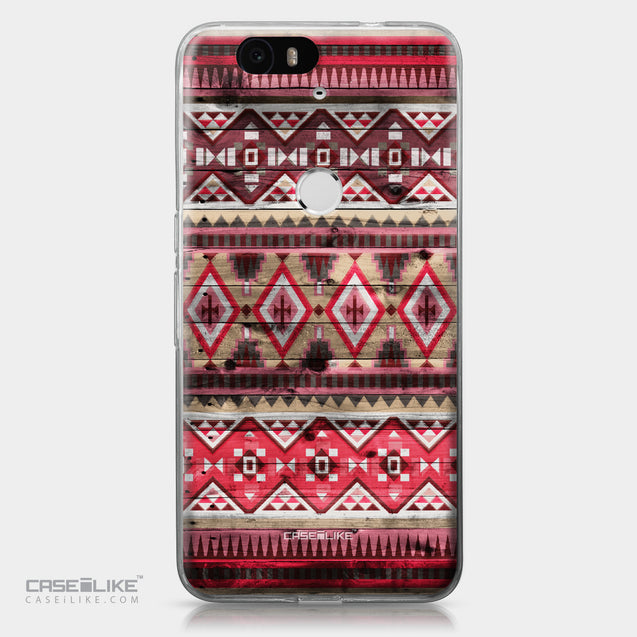 Huawei Google Nexus 6P case Indian Tribal Theme Pattern 2057 | CASEiLIKE.com