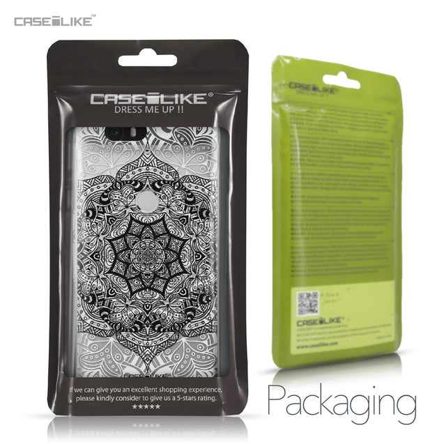 Huawei Google Nexus 6P case Mandala Art 2097 Retail Packaging | CASEiLIKE.com