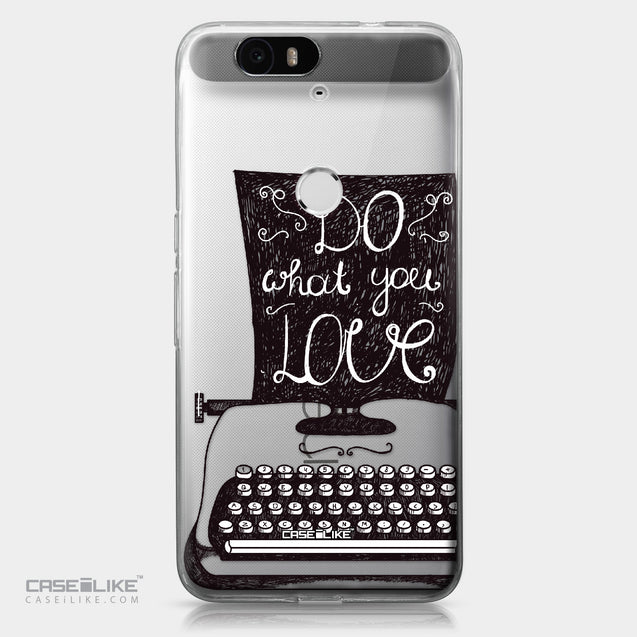 Huawei Google Nexus 6P case Quote 2400 | CASEiLIKE.com