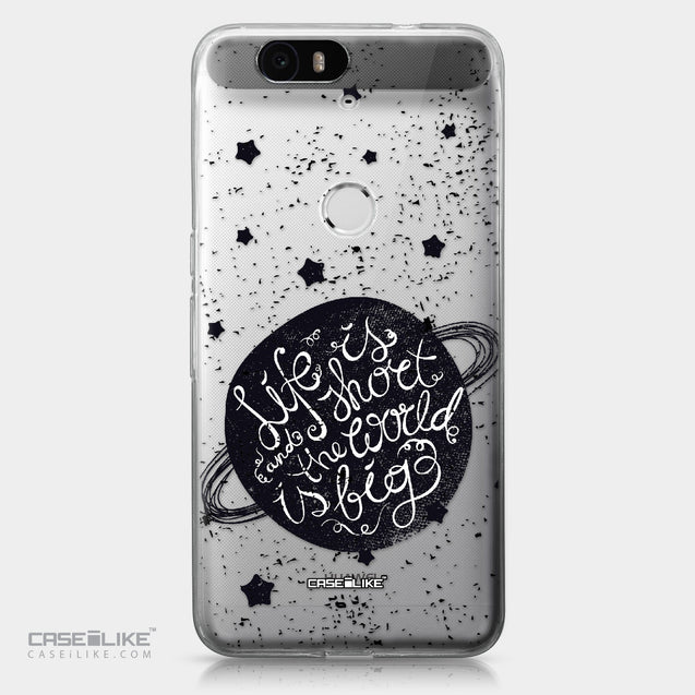 Huawei Google Nexus 6P case Quote 2401 | CASEiLIKE.com