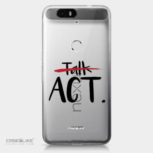 Huawei Google Nexus 6P case Quote 2408 | CASEiLIKE.com